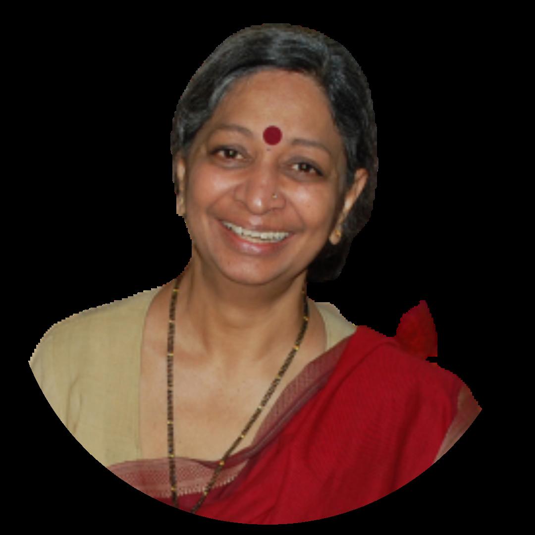 Mrs Geeta Dharmarajan