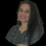 Mrs Hina Bisht