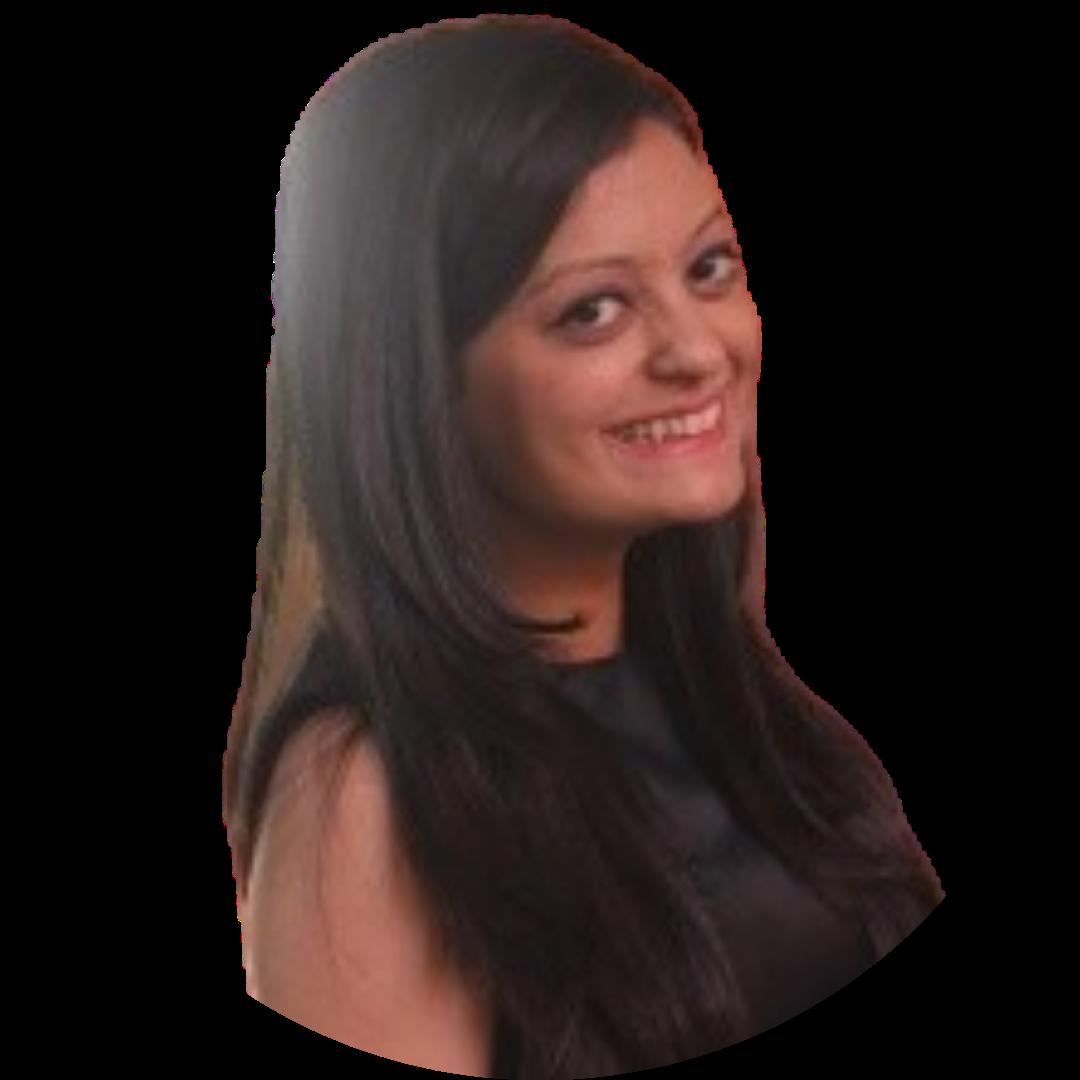 Ms Mansi Joshi