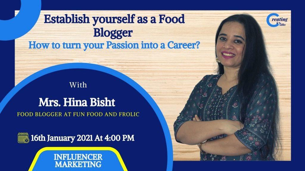 Hina Bisht Streaming Poster Image