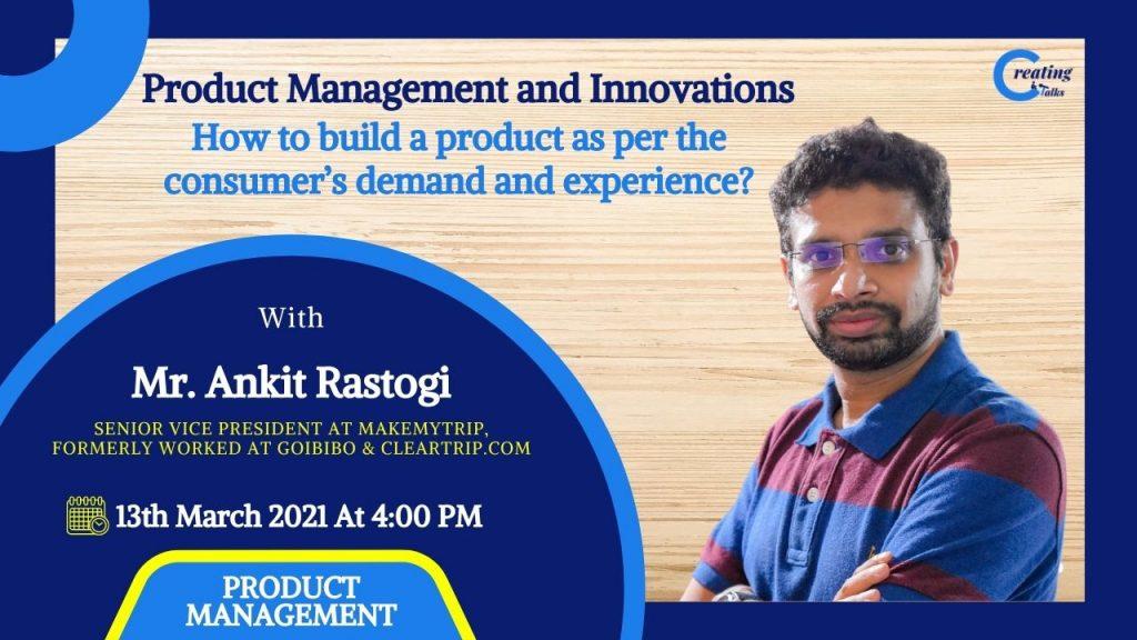 Ankit Rastogi Streaming Poster