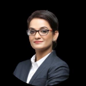 Dr Kanika Chauhan