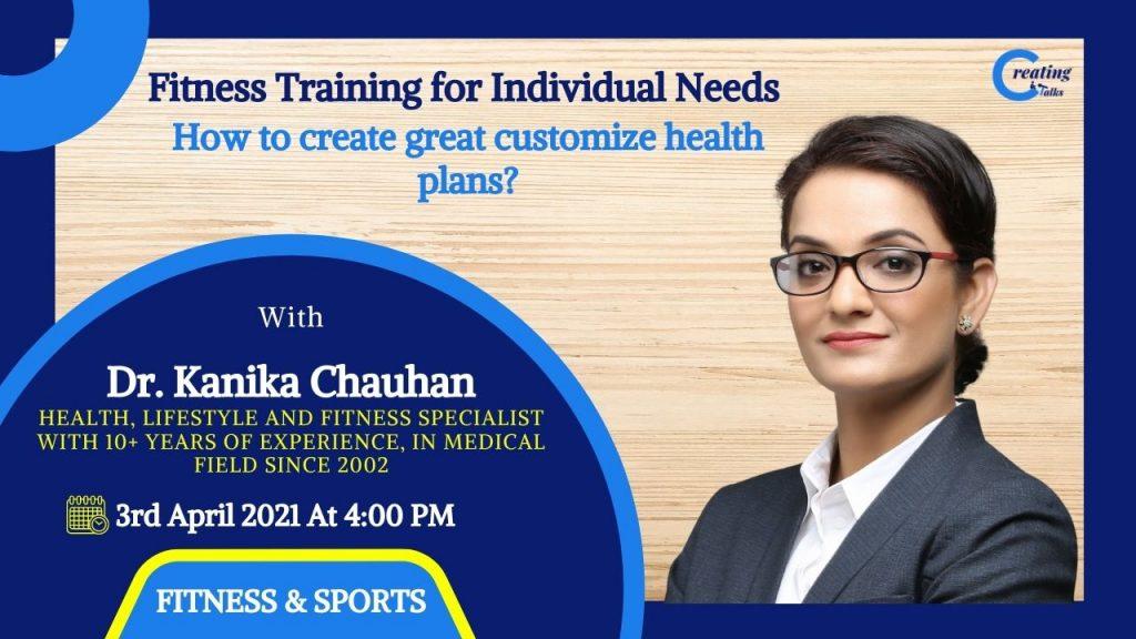 Kanika Chauhan Streaming Poster