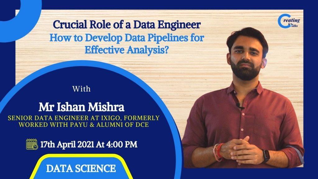 Ishan Mishra Streaming Poster