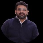 Mr Dhrubojyoti Chakravorty