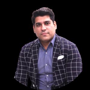 Mr Amit Bhatia