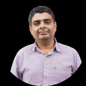 Mr Rohit Sardana