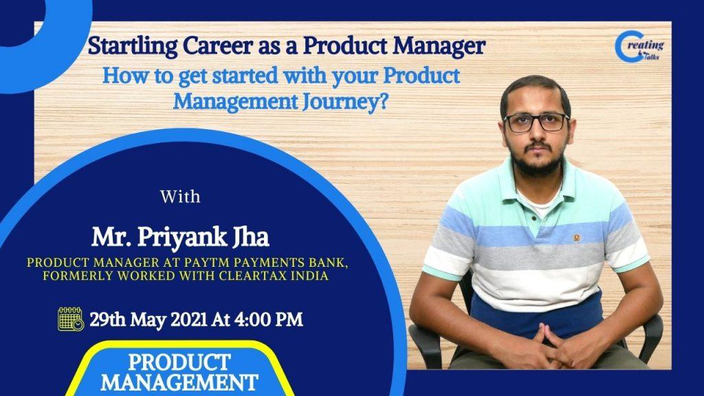Priyank Jha Streaming Poster