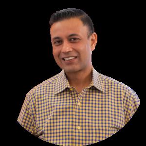 Mr Rohit Dasgupta