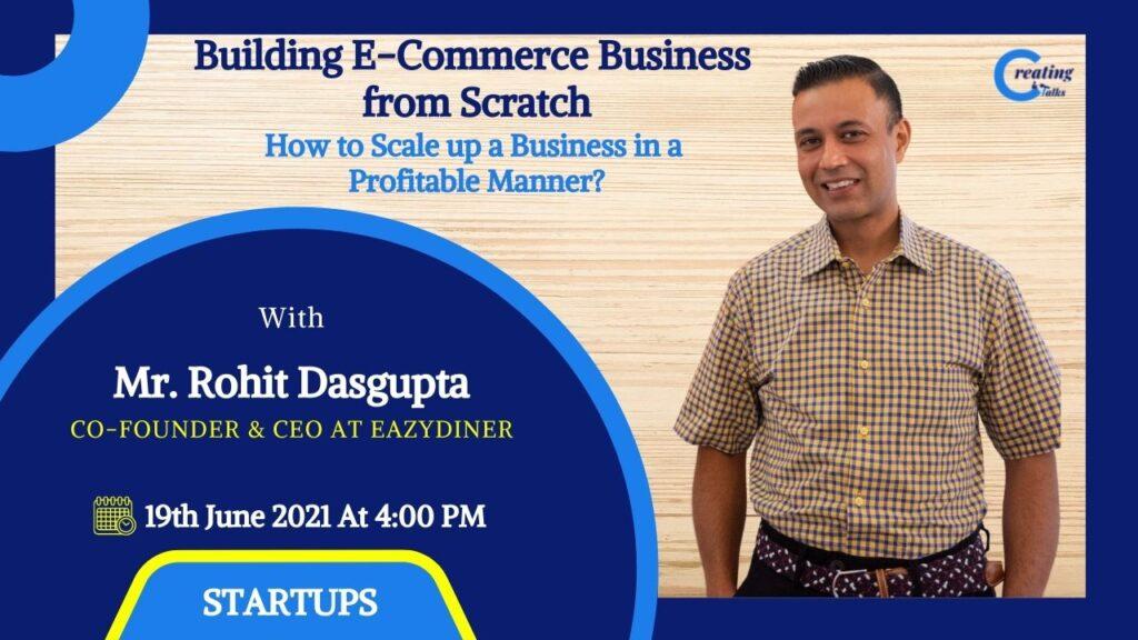 Rohit Dasgupta Streaming Poster